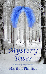 MYSTERY RISES