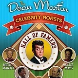 The Dean Martin Celebrity Roasts: Hall of Famers Arrives on DVD on April 14th