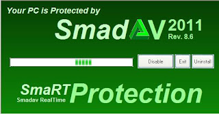 DOWNLOAD SMADAV 8.6 PRO TERBARU