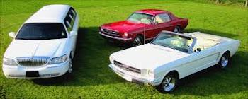 Louer des voitures de collections