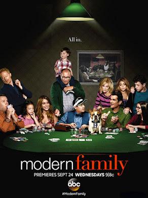 Modern Family 6x16 Online