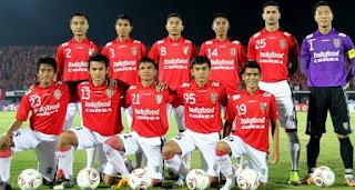 Bali United Di Piala Presiden 2015