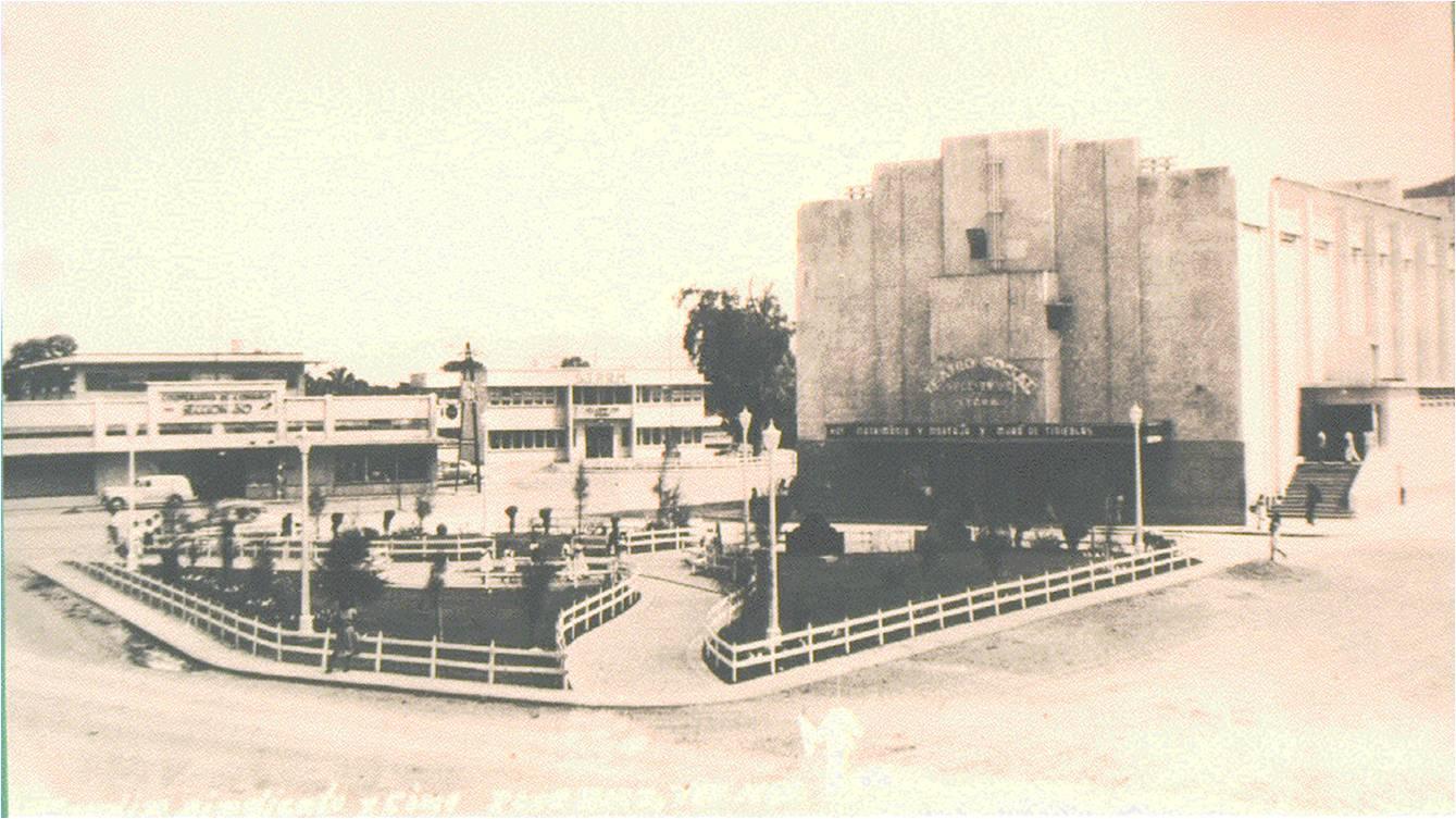municipio poza rica: