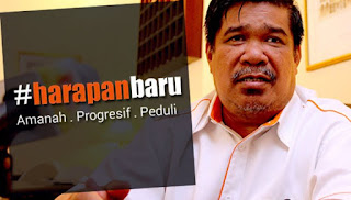 Mat Sabu sedia berundur dari GHB