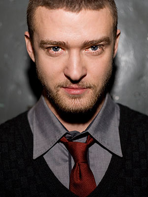 Justin Timberlake Religion on Justin Timberlake