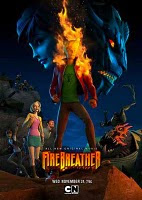 Firebreather (2010) BDRip | 720p