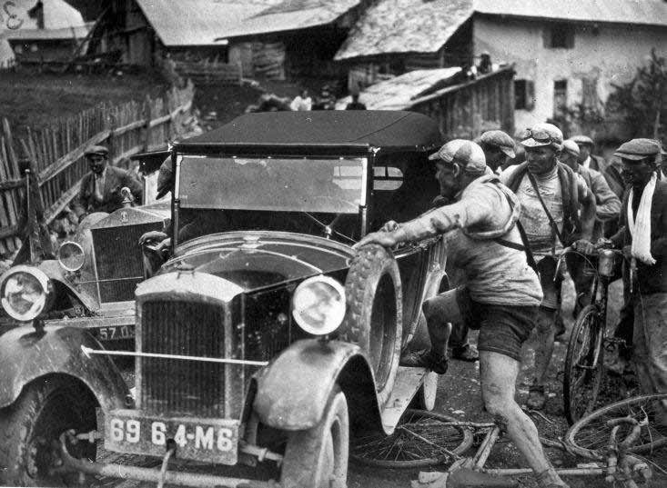 Tour de Francia 1920