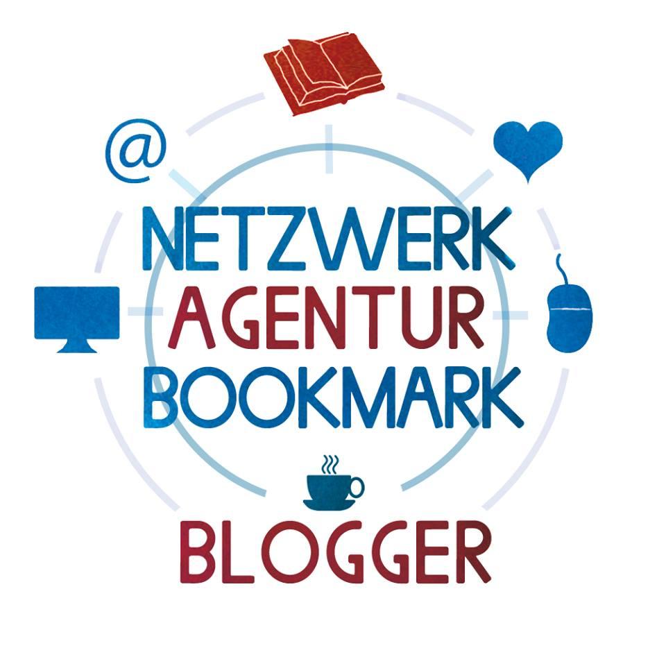 Ich blogge für: