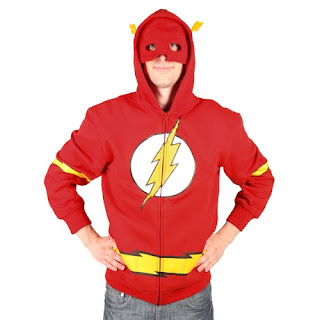 Sudadera The Flash