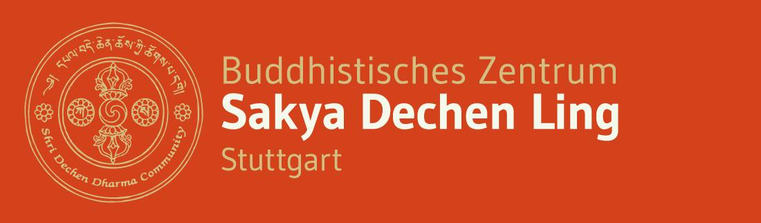 Buddhismus, Meditation, Stuttgart, Buddhistisches Zentrum Sakya Dechen Ling