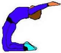 gerakan, senam, peninggi, badan, tiens, cepat, 23