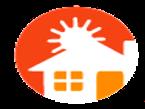 logo secundario feria del hogar 2015 Bogotá