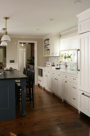 Latest Trends In Kitchens