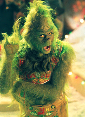The Grinch Who Stole Christmas Photo