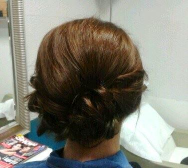 fryzura ślubna 57
