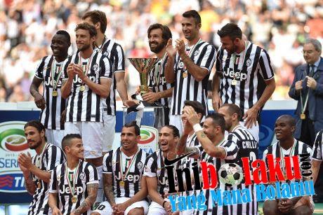 Awal Musim Juventus Akan Datang Ke Indonesia