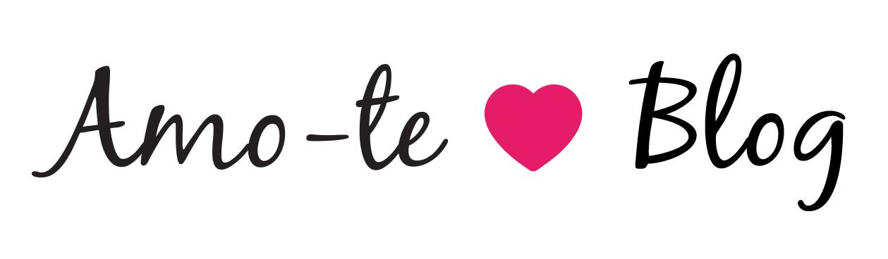 Amo-te Blog