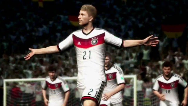 FIFA 2015 DOWNLOD PC GAME