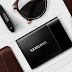 Samsung Portable SSD T1 Unveiled: The fast, safe and stylish storage drive!