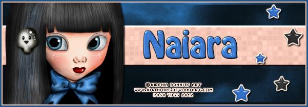 Princesa Naiara
