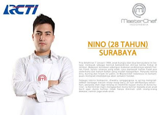 sisa kontestan di babak 4 besar master chef indonesia 3