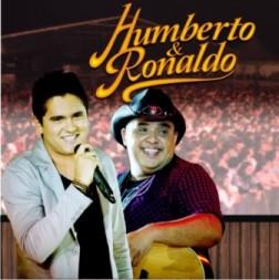 Humberto e Ronaldo nova música