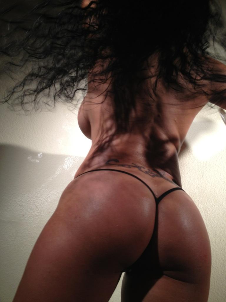 RapstarVixxen: Cassey Chasem