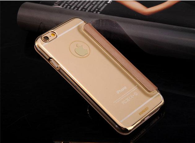 เคสไอโฟน 6 พลัส หลังใส