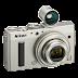 Nikon Coolpix A, compatta con sensore APS-C e 28mm (equivalente) F/2.8