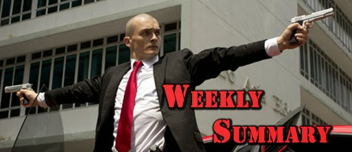 weekly-summary-hitman-agent-47
