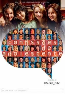 Confissões de Adolescente Nacional