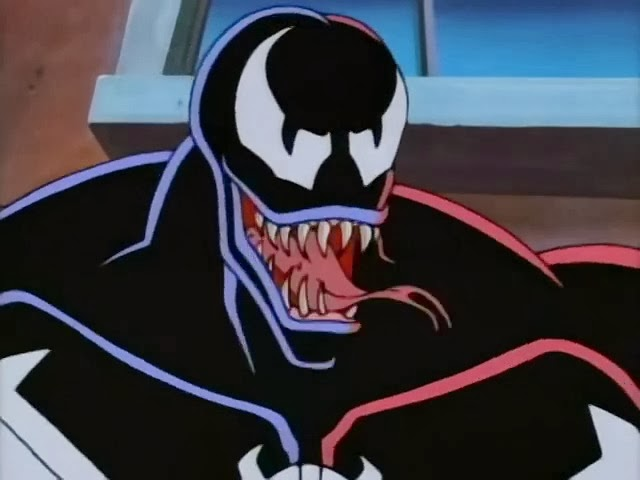 Spider-Man (1994) In HINDI Episode 10 - The Alien Costume, Part Three