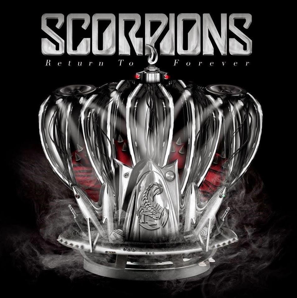 Download Album Scorpion Return to Forever