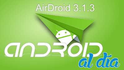 AirDroid 3.1.3