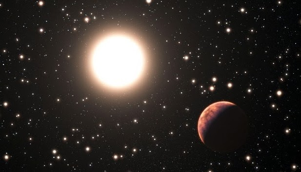 اكتشاف ثلاثة كواكب جديدة، أحدهم يدور حول نجم مماثل لشمسنا
