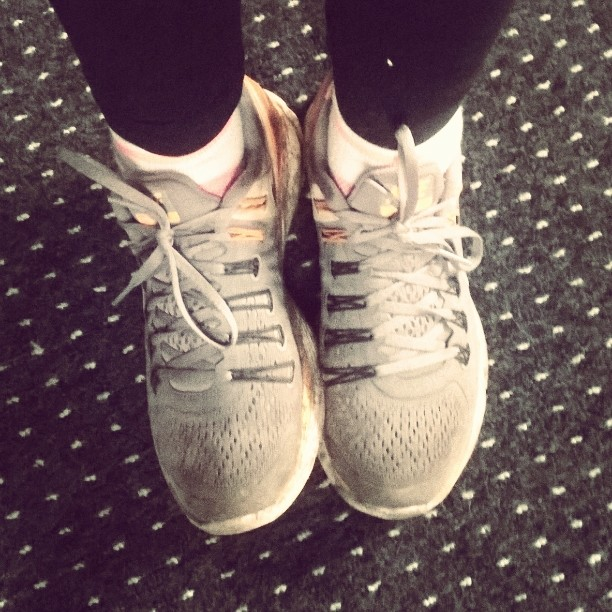 The Gallery : Health And Fitness - Ready to go running
