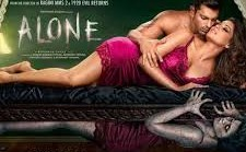 Alone 2015 Hindi Movie Watch Online