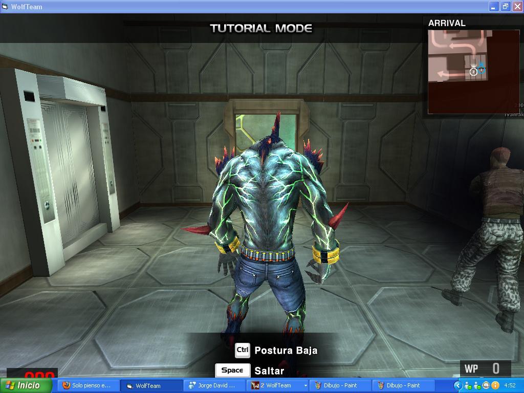 ibzxx0 Wolfteam Hile Extreme Wolfbot v1.0 Return CrossHair Infinite Ball Ve Özel Kurt Hilesi indir