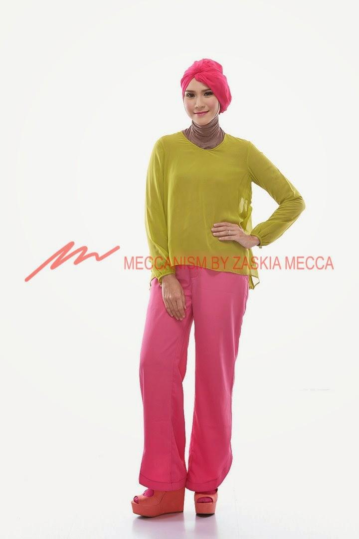 The Gallery For Tutorial Hijab Style Siti Juwariyah