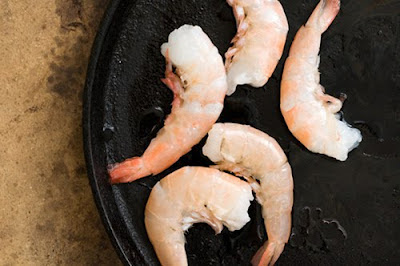 Gulf shrimp