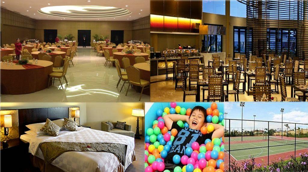 Hotel Singhasari Batu Malang Hotel Kelas Bintang 5 Yang Elegan