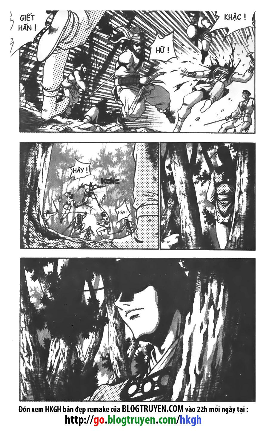 Hiệp Khách Giang Hồ chap 176 Trang 3 - Mangak.info
