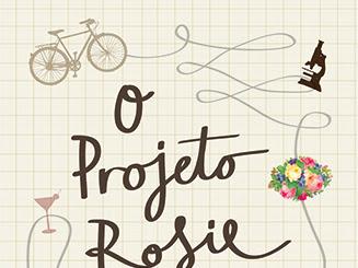 O Projeto Rosie, Graeme Simsion, Editora Record