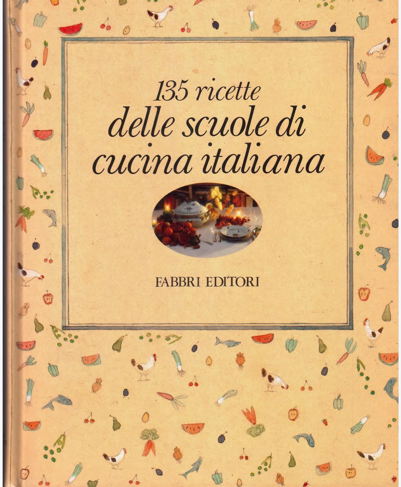 E orchestra di cucina libri for Scuole di cucina in italia