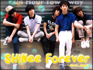 Shinee Wallpaper new photos 2