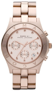 Ladies Marc Jacobs Watch