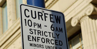 Elk Grove Police, Cosumnes Community Services District Issue Joint Curfew Advisory