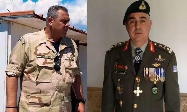 Στρατηγός - καταδρομέας προς Καμμένο: Υπουργέ με ποιό ηθικό δικαίωμα φοράτε στολή;