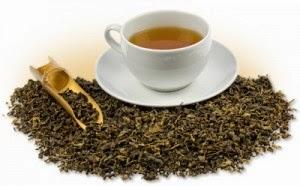 manfaat teh basi , teh basi dapat menghilangkan jerawat , teh basi dapat mencerahkan wajah