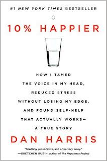 10% Happier book cover
